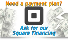 square financing